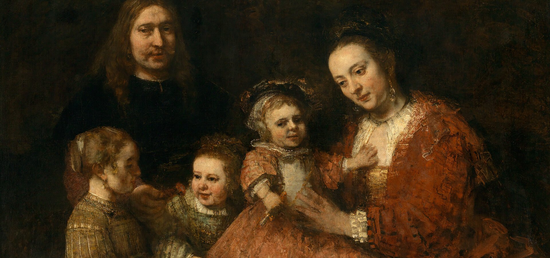 Header Familieportret