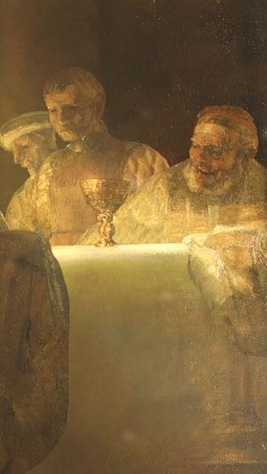 Def De Samenzwering Van De Bataven Onder Claudius Civilis Firstframe
